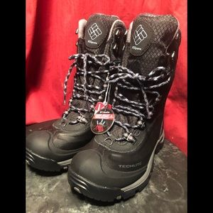 Brand New Ladies Columbia Bugaboo Snow Boots